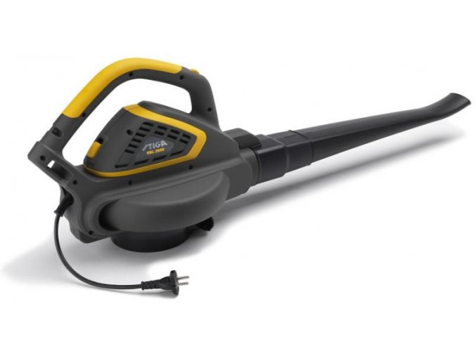 elektricky foukac listi stiga SBL 2600