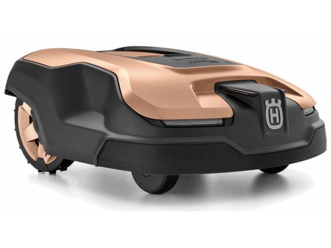Roboticka sekacka Husqvarna Automower 315x zlaty