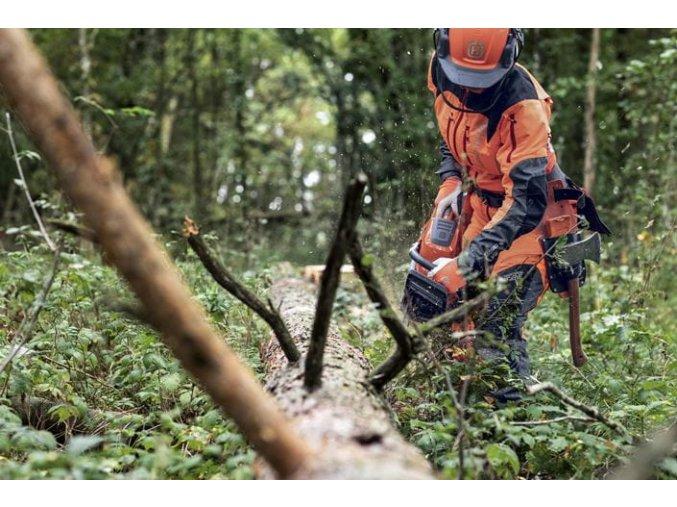 Motorová řetězová pila Husqvarna 550 XP® G Mark II