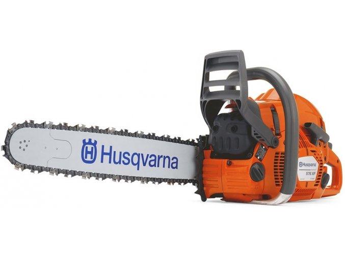 Motorová řetězová pila Husqvarna 576 XP® Auto Tune™
