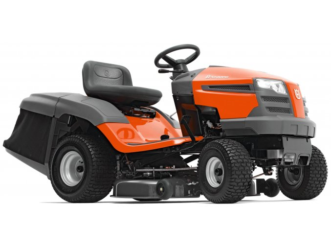 Zahradni traktor husqvarna 138