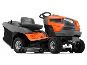 Zahradní traktor Husqvarna TC 142T