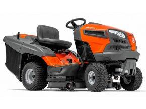 zahradni traktor TC 239T