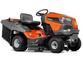 zahradni traktor TC 238T