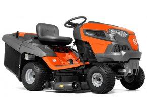 zahradni traktor TC 242T