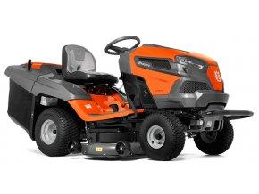 zahradni traktor TC 242TX