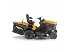 Zahradní traktor Stiga ESTATE Pro 9122 XWS