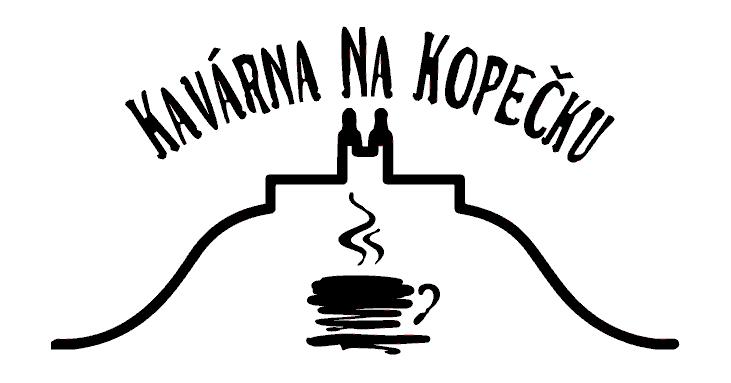 Kavárna na kopečku