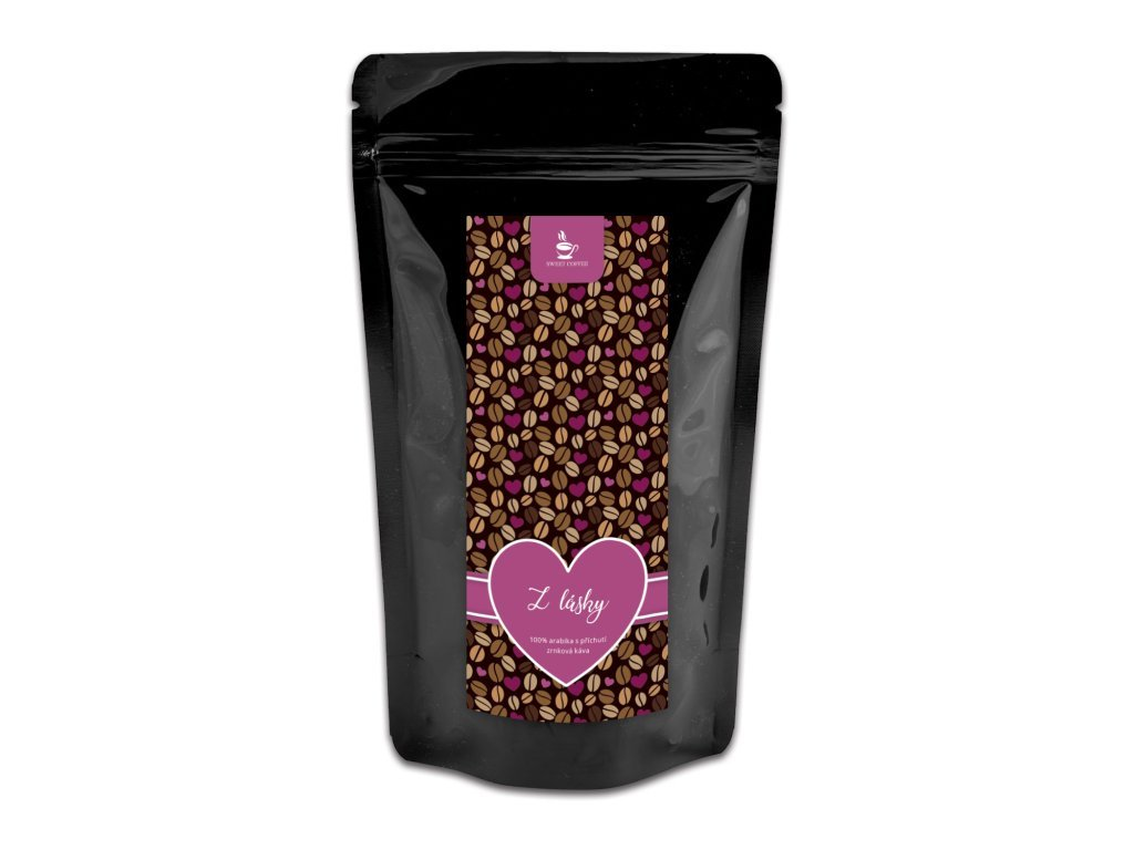 197 sweetcofee valentyn z lasky