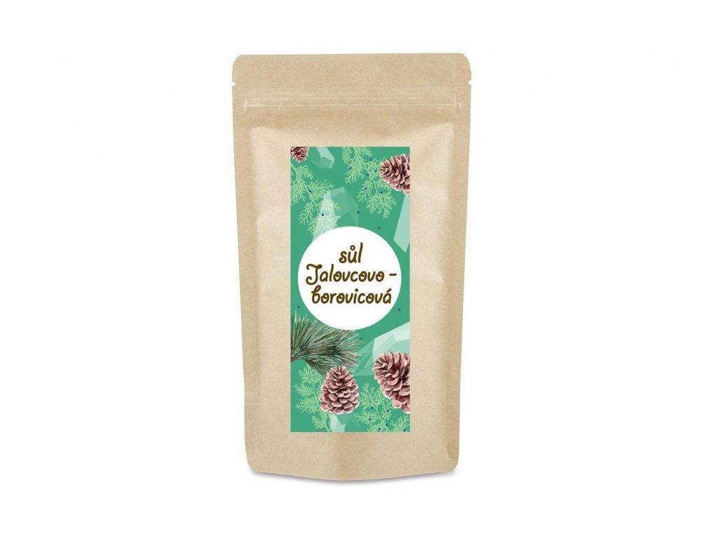 Sůl borovicovo jalovcová