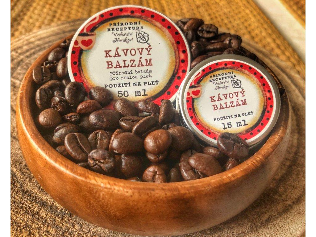 kávový balzám 2