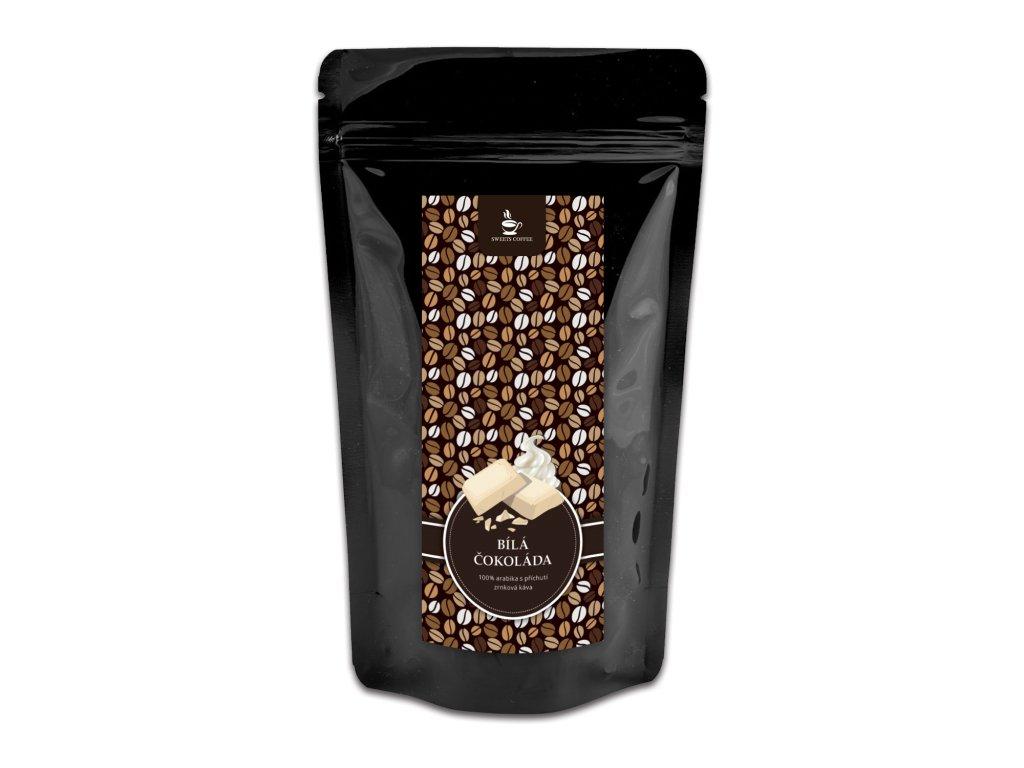 sweetscoffee bila cokolada