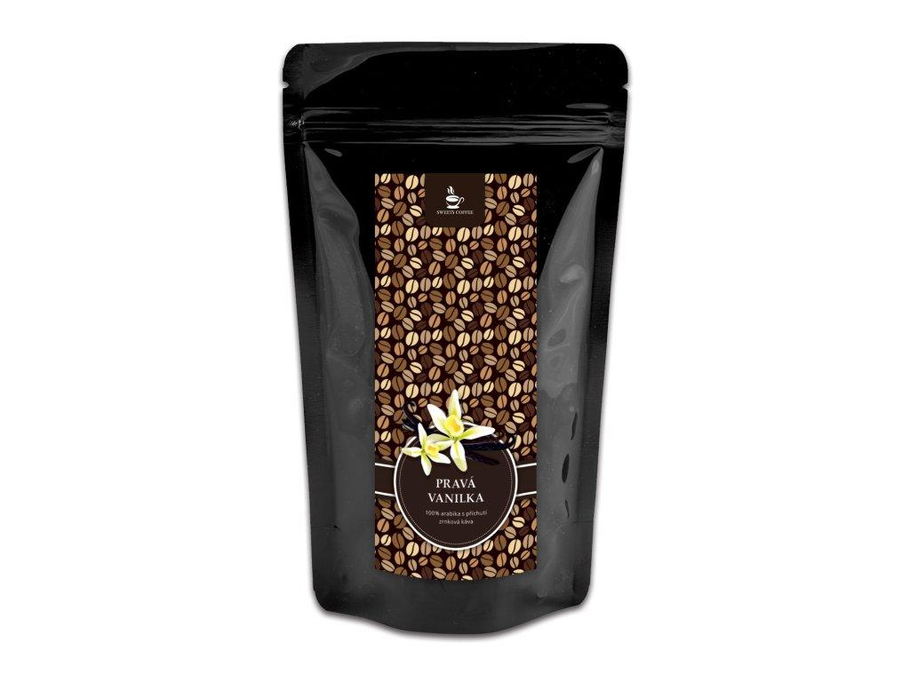 sweetscoffee prava vanilka