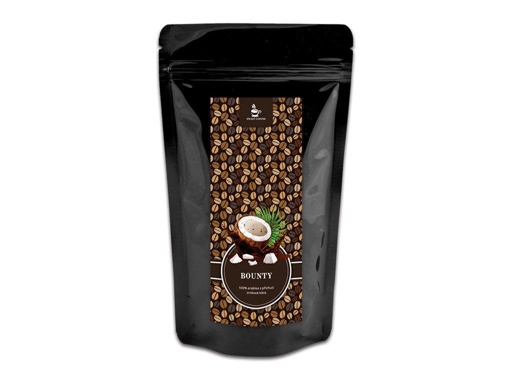 sweetcoffee bounty