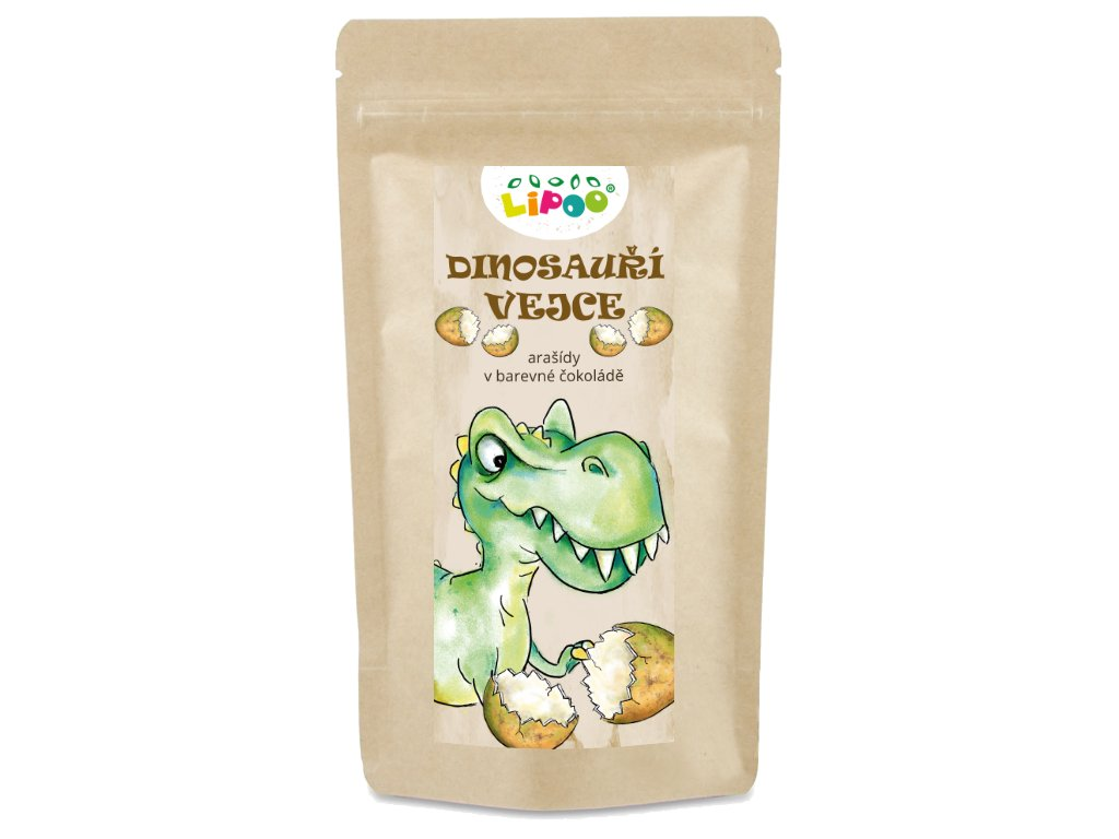 zdrave mlsání dinosauri vejce