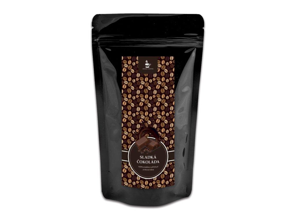 sweetcofee psladka cokolada