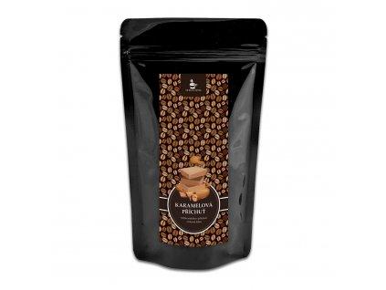 sweetscoffee karamel