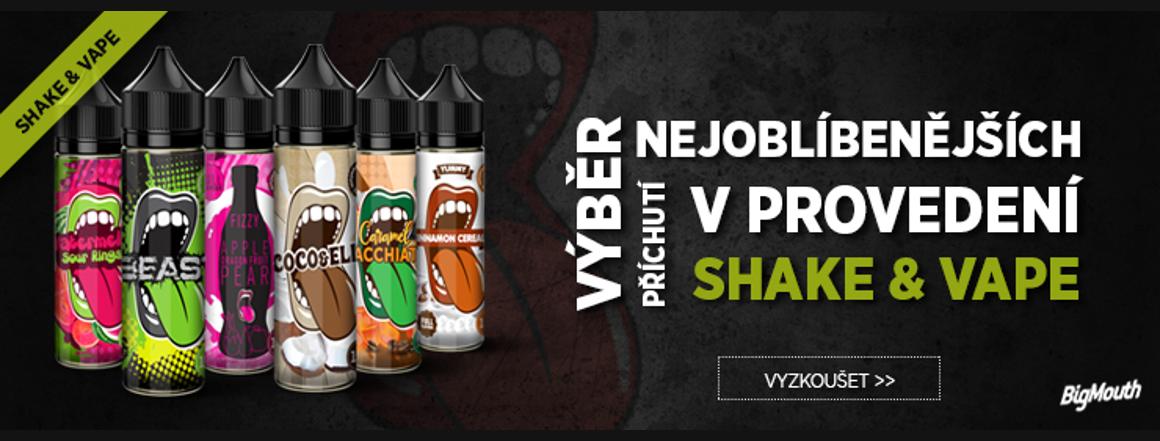 shake and vape - big mouth