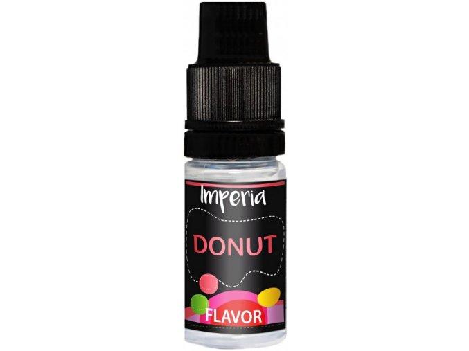 Příchuť IMPERIA Black Label 10ml Donut (Oblíbená kobliha)
