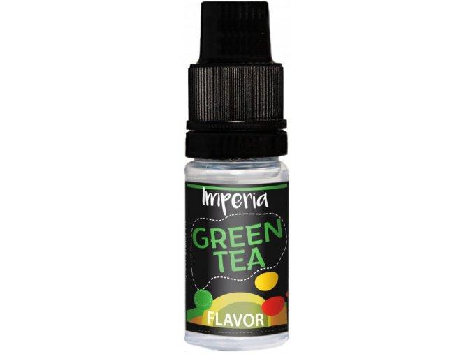 Příchuť IMPERIA Black Label 10ml Green Tea (Zelený čaj)