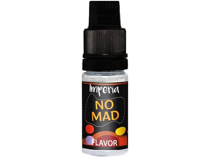 Příchuť IMPERIA Black Label 10ml Nomad