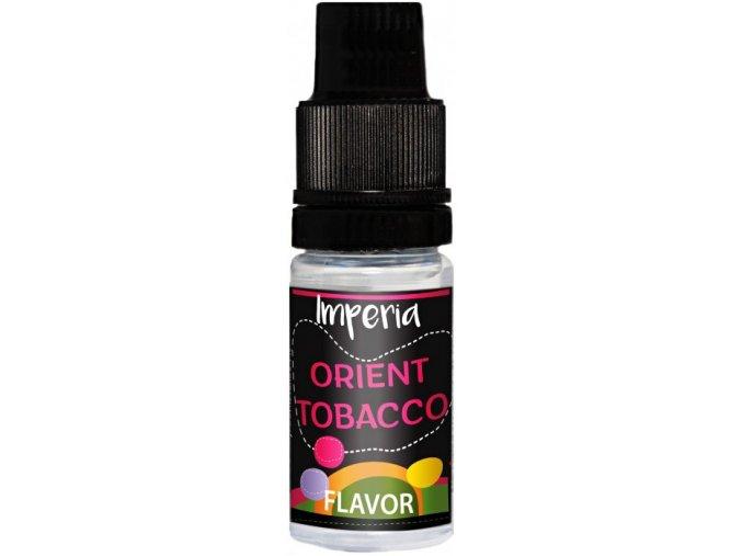 Příchuť IMPERIA Black Label 10ml Orient Tobacco (Orientální tabák)