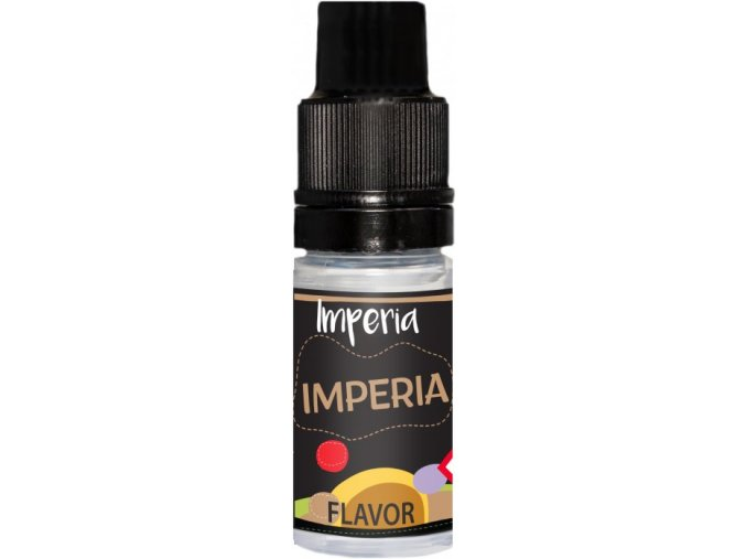 Příchuť IMPERIA Black Label 10ml Imperia