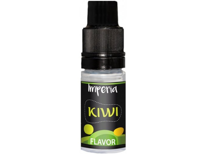 Příchuť IMPERIA Black Label 10ml Kiwi