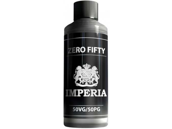 imperia fifty 100ml pg50vg50 0mg