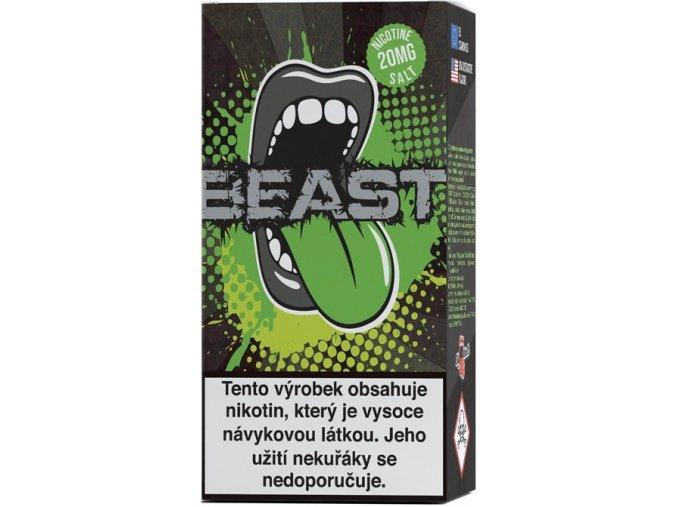 Liquid Big Mouth SALT Beast 10ml - 20mg