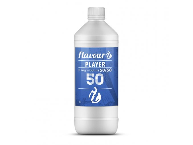 flavourit player baze 50 50 1000ml