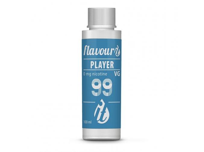 flavourit player baze vg 100ml