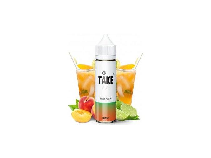 Příchuť ProVape Take Mist Shake and Vape 20ml Peach Mojito