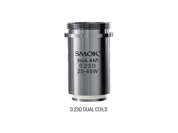Žhavící hlava pro SMOK Stick AIO 0.23 Ω