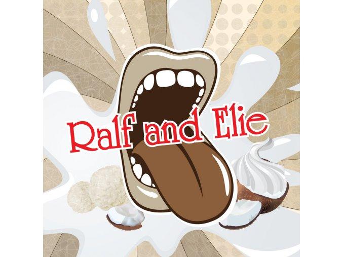 prichut big mouth raf and ella