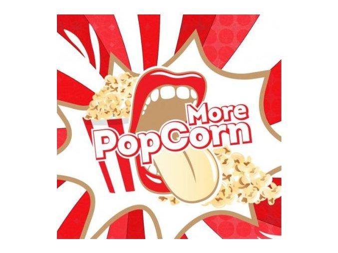more popcorn bigmouth