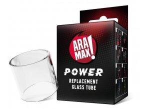 Pyrex tělo pro Aramax Power elektronickou cigaretu