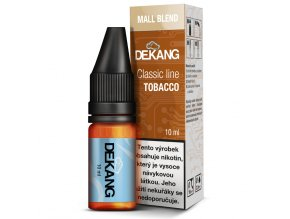 tobacco Mall Blend