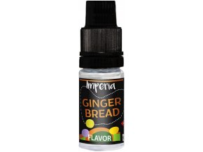 Příchuť IMPERIA Black Label 10ml Gingerbread