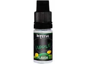 Příchuť IMPERIA Black Label 10ml Apple (Jablko)