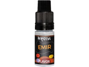 Příchuť IMPERIA Black Label 10ml Emir