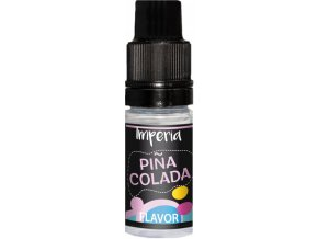 Příchuť IMPERIA Black Label 10ml Pina Colada