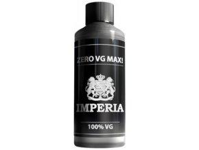 Beznikotinová báze Imperia Zero VG MAX (100/0) 1000ml