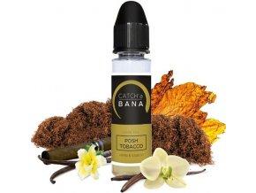 Příchuť IMPERIA Catch´a Bana Posh Tobacco 10ml - SaV