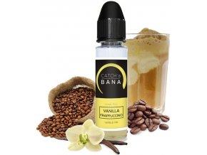 Příchuť IMPERIA Catch´a Bana Vanilla Frappucinno 10ml - SaV