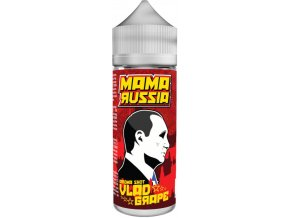 Příchuť Mama Russia Shake and Vape 15ml Vlad Grape