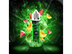 Příchuť Jungle Hit Shake and Vape 12ml Watermelon Melon