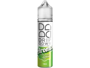 Příchuť Drip Down Shake and Vape Kiwi Apple Lemon 18ml