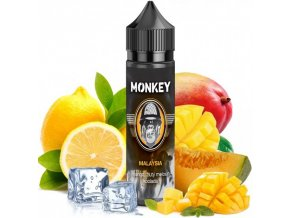 Příchuť MONKEY liquid Shake and Vape Malaysia 12ml