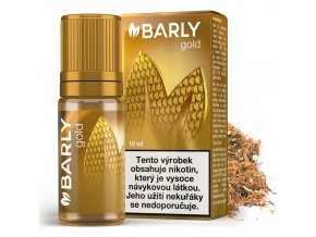 barly gold